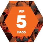 Ultimate VIP Pass: Bungy +Swoop + Freefall Xtreme + Shweeb Racer + Agrojet