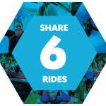 Share SIX Ride Family Package