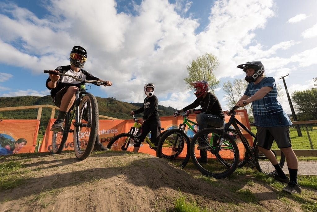 Adventure Tourism – why NZ and Velocity Valley have it all