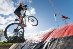 Freestyle AirBag Velocity Valley Rotorua