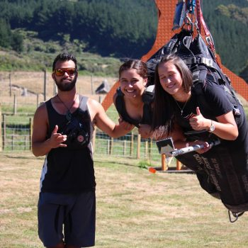 Velocity Valley Rotorua Swoop Adventure Activity