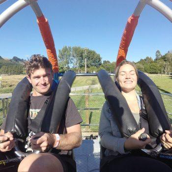 V-Force Velocity Valley Rotorua