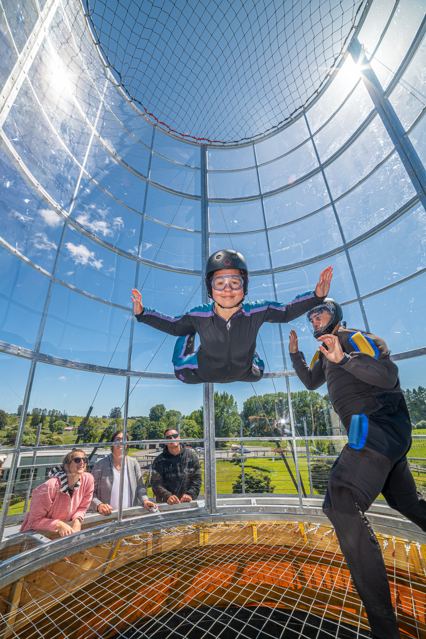 6 Must-Do Central North Island Adventure Activities this Winter!